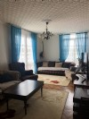 4-room apartment in the heart of the city center