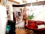 T5 village house with courtyard, exhibition room, loft