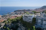 Own a beautiful condominium with a view over monte carlo
