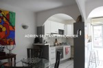 Duplex/commercial space/artisit studio in the heart of provence