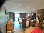 In the heart of the riviere st sauveur, completely renovated townhouse