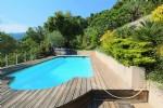 Superb provencal villa 6 rooms