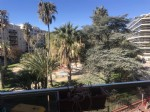 3-room apartment with 14 m2 terrace open view