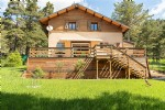 Magnificent 7-room chalet
