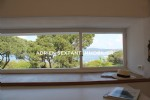 Beautiful appartment with sea view in saint tropez