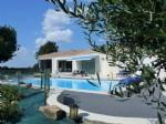 4 bedroom villa - 4000 m2 land