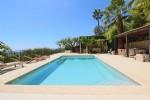 Villa 300 m2 sea view