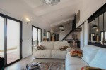 Duplex with high-end services in the heart of downtown porto-vecchio