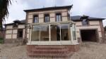 Mansion of 130 m2 with veranda