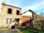 Charming house of 90 m2 with many outbuildings