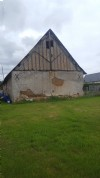 Great potential for this barn