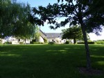 House of 135 m2 on 2900 m2 of land approx with outbuilding and double garage