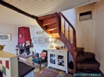 Cosy village house in the heart of cathar country