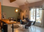 3/4 rooms almost new, with swimming pool, six fours the beaches