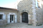 Village house, 160 m2 living space, 20 minutes from nimes-ouest