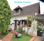 3 bedroomed town house with garden