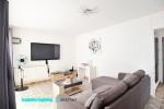 2-room apartment 56 m2 renovated