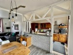 House 90 m2 3 bedrooms garden 500 m2