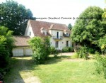 2 properties in the heart of bergerac town