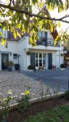 Very beautiful house with character of nearly 250m2, on more than 1600m2 of landscaped garden