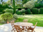 Beautiful contemporary villa near the golf of st andre-des-eaux