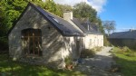Beautiful longère with barn to renovate