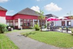 Special investor - property sold with guaranteed rent of 5085.80e ht in saint-dye-sur-loire