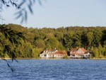 Special investors in search of security and profitability - furnished rented cottage located in cha