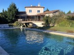 Beautiful prestigious villa