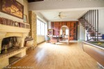 Sarlat. magnificent apartment to restore. 300 m2 ideally located