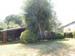 Beautiful house, detched stone house, 4 bedrooms, garage and workshop lovely garden.