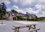 Luxurious country residence near lorient