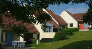 Holiday house by the water, near St Omer