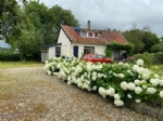 3 bedroom farmhouse between Frevent and Doullens