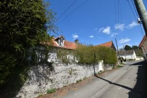 Beautiful 3 bedroom farmhouse, near Hesdin