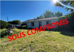 2 bedroom house, located in the heart of the Authie valley