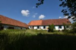 Beautiful single-storey farmhouse - Crequoise valley