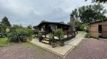 beautiful chalet on a magnificent plot of approximately 1500 m2