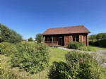 Wooden house, 2 bedrooms, authie valley