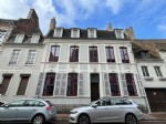 Hesdin town center, superb 5 bedroom house with garage and garden