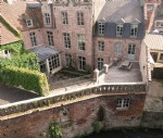 Stunning historic property in the center of Hesdin, 1h 1/2 from Calais