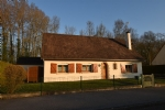 4 bedroom pavilion very close from Hesdin