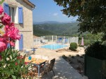 Wm 2820119, Charming House With Amazing View - Tanneron