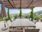 Wm 2903514, Village House With Garden And View - Seillans