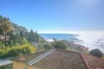 Wm 3379448, Beautiful 1-Bedroom Flat With Sea Views - Menton Garavan