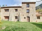 Wm 4563767, Unique Ancient Bastide Property - Sospel / Col De Castillon Just Added