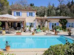 Wm5212748, Provencal Villa With Pool And View - Callian - 765 000 €