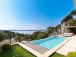 Wm 5303030, Prestigious Villa With Sea View - Sainte Maxime - 3 400 000 € Featured