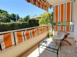 Wm 5846993, Two Bedrooms Apartment With Terrace - Cannes Basse Californie