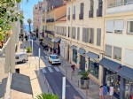 Wm 5857345, One Bedroom Apartment With Balcony And Sea View - Back Croisette Cannes